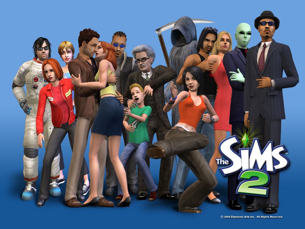 TheSims2personajes