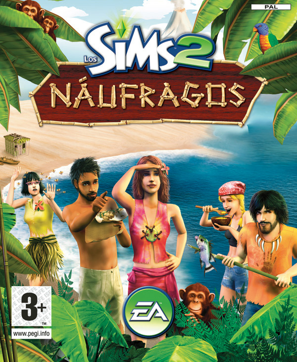 portada_lossims2_naufragos