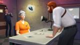 Los Sims 4 ¡A trabajar!