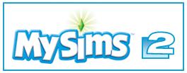 Creación de un logo para el nuevo juego de MySims 2